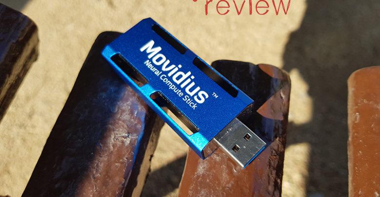 Photo of Intel Movidius: Inteligencia Artificial en un USB