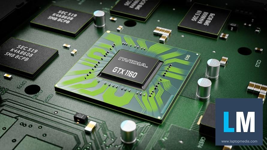 GeForce GTX 1160