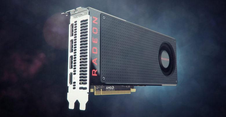 Photo of Las GPUs AMD Polaris 30 llegarían en el cuarto trimestre de 2018