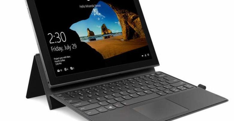 Photo of Lenovo Miix 630 con procesador Snapdragon 835 ya a la venta