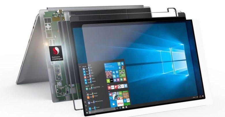 Photo of Lenovo dice que Windows 10 en equipos ARM llevará un tiempo de madurez