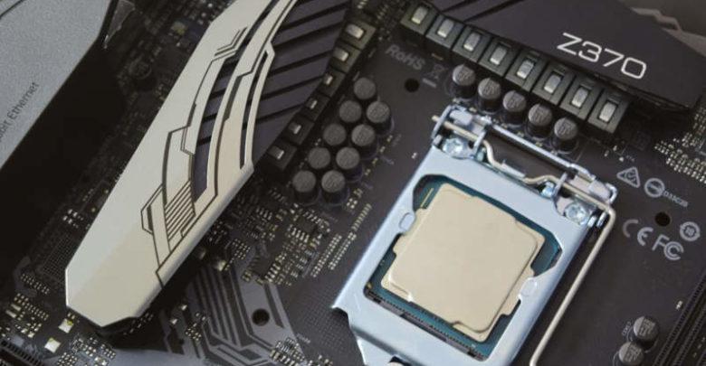 Photo of Los Intel Core 9000 serían anunciados el 1 de agosto