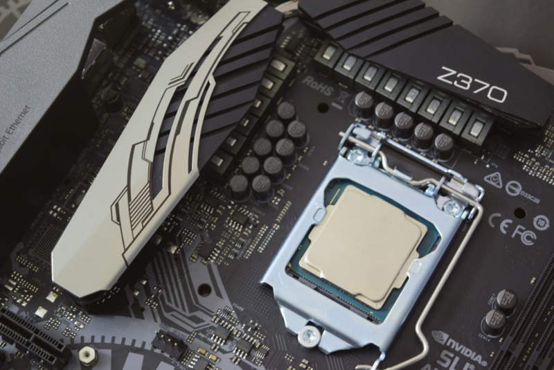 Los Intel Core 9000 serían anunciados el 1 de agosto