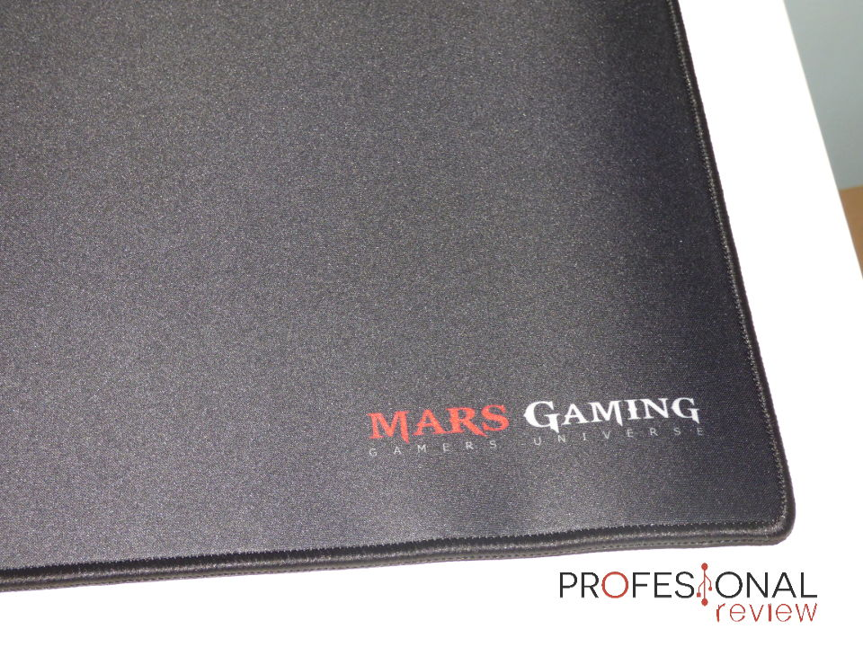 Mars Gaming MMP4 Review