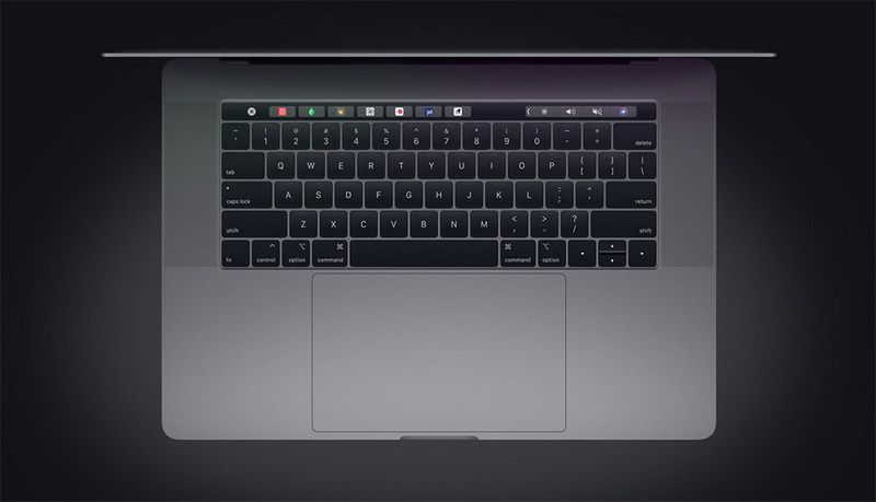 Su último MacBook Pro costará hasta 8000 euros — Apple