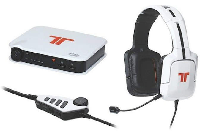 Mad Catz Global Limited