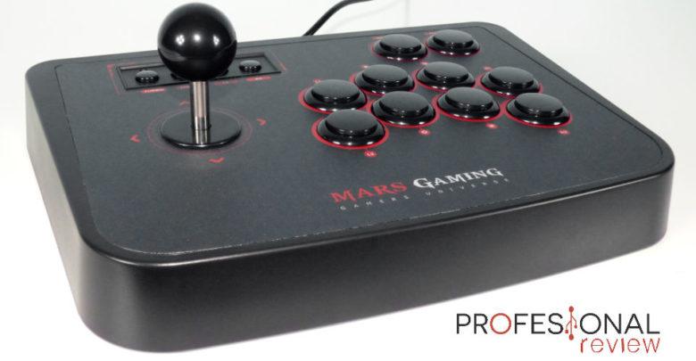 Photo of Mars Gaming MRA Review en Español (Análisis completo)