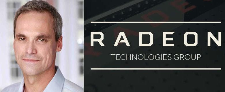 Photo of Martin Ashton es el nuevo fichaje del Radeon Technologies Group
