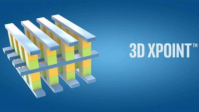 Micron e Intel separarán sus caminos respecto a la memoria 3D Xpoint