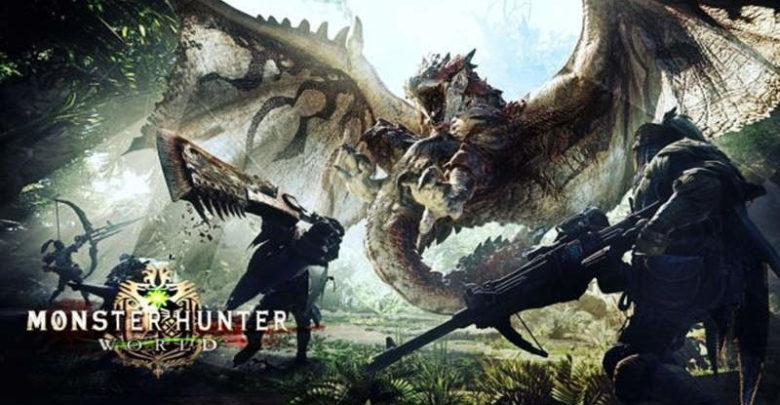 Photo of Monster Hunter World se muestra muy exigente en su versión de PC