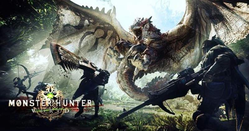 La GeForce GTX 1060 no puede con Monster Hunter World a 1440p y 60 FPS