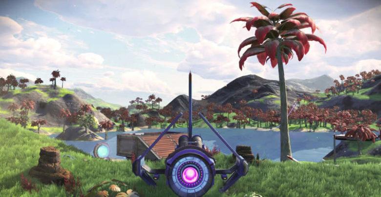 Photo of No Man's Sky NEXT, la promesa incumplida empieza a ser una realidad, incluyendo el multijugador