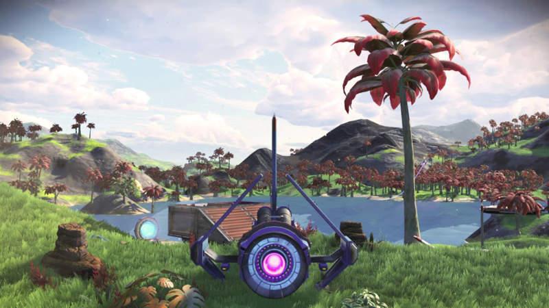 No Man's Sky NEXT, el modo multijugador por fin es una realidad