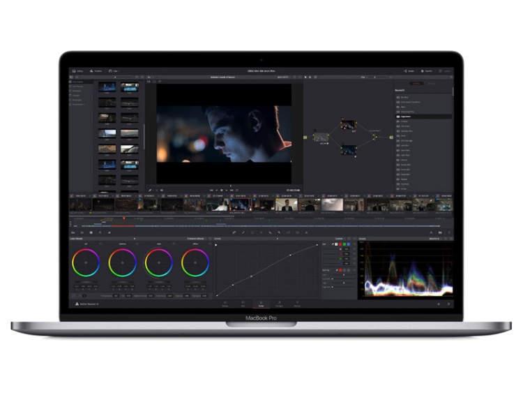 No podrás recuperar los datos del SSD del MacBook Pro 2018