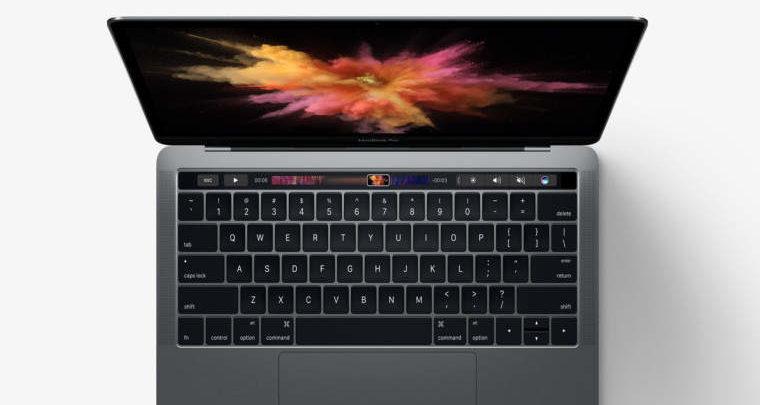 Photo of Un MacBook Pro de 13 pulgadas con Coffee Lake se deja ver en GeekBench