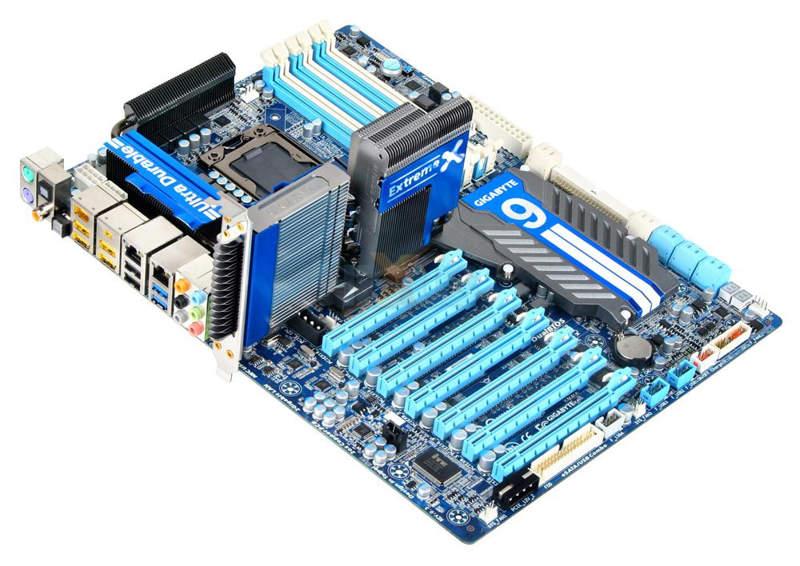 Regeneration anuncia nuevas BIOS para la plataforma LGA1366