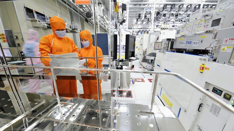 SK Hynix aumentará su capacidad de fabricación de DRAM