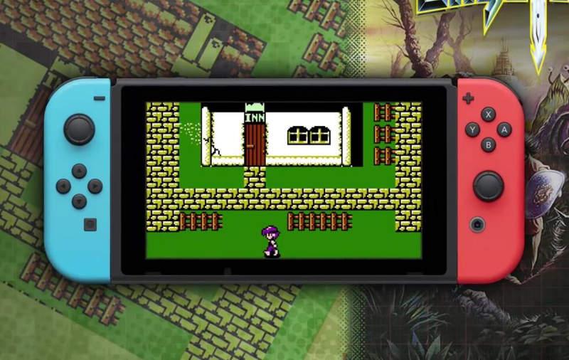 SNK 40th Anniversary llega a la Nintendo Switch