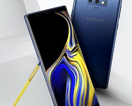 Photo of Samsung ha patentado un S Pen con cámara integrada