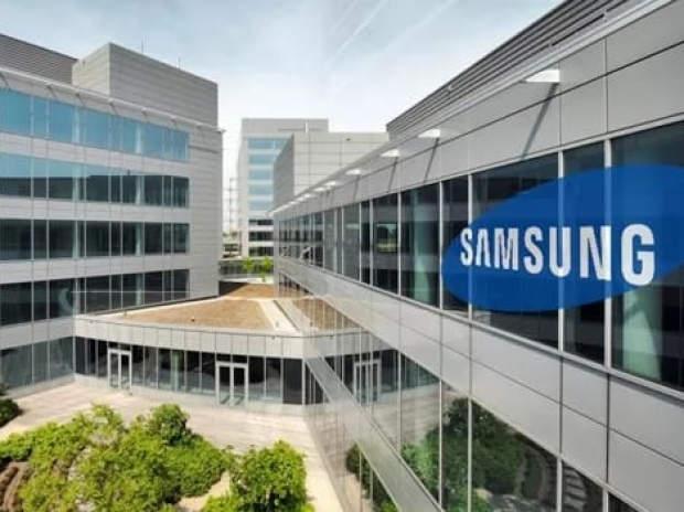 Samsung abre su mayor fábrica de smartphones en La India