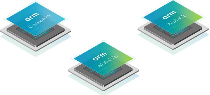 Samsung y ARM ponen en marcha una importante colaboración con los 7 y 5 nm FinFET