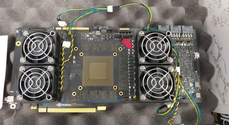 Photo of Se filtran los primeros resultados de la GTX 2080 Ti en Ashes of The Singularity
