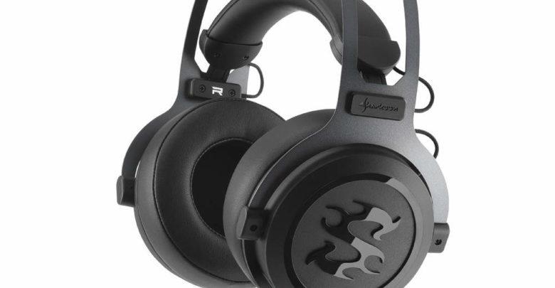 Photo of Nuevo headset Sharkoon SKILLER SGH3 con una gran calidad de sonido y tarjeta de sonido externa