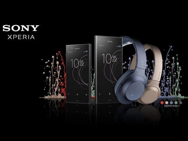 Sony H8526 con Qualcomm Snapdragon 855