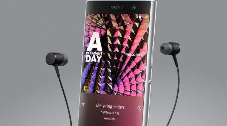 Photo of Sony presenta el Xperia XA2 Plus para asaltar la gama media de smartphones
