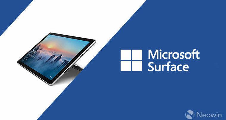 Photo of Microsoft anuncia un evento solo para Surface