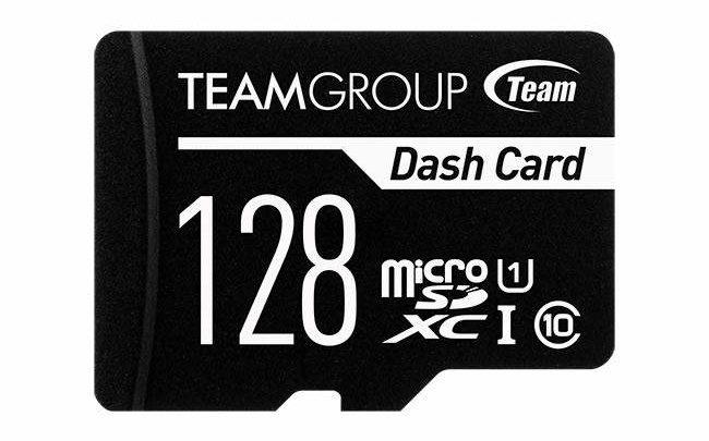 Photo of Anunciada la Team Group Dash Card, tarjeta de memoria de altas prestaciones