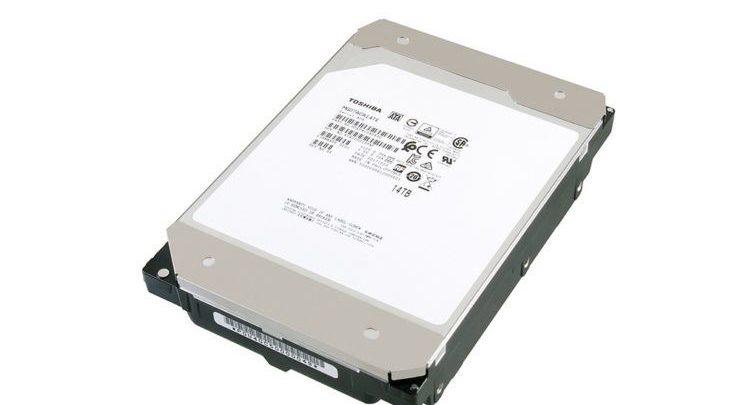 Photo of Toshiba anuncia la disponibilidad de discos duros de 14 TB en servidores Supermicro