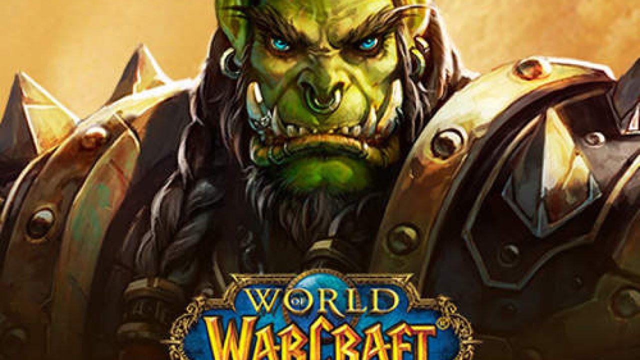 World of Warcraft recibe soporte para DirectX 12