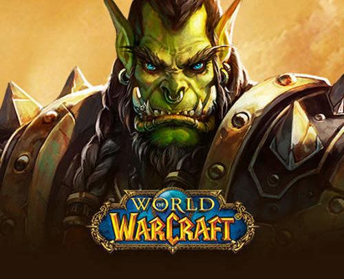 Photo of World of Warcraft recibe soporte para DirectX 12