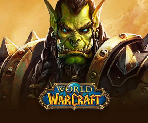 World of Warcraft se actualiza con soporte para DirectX 12