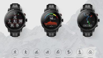 cd2b9b8cc971 Xiaomi lanzará su nuevo reloj inteligente el 11 de junio