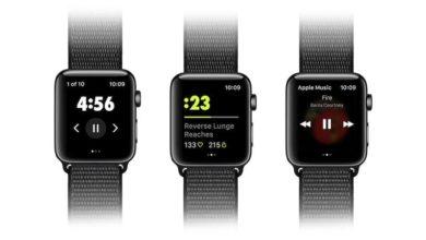 Photo of El nuevo Apple Watch tendría un monitor de sueño nativo