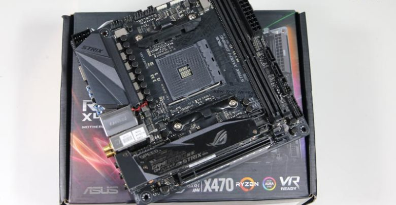 Photo of Asus ROG STRIX X470-I GAMING Review en Español (Análisis completo)