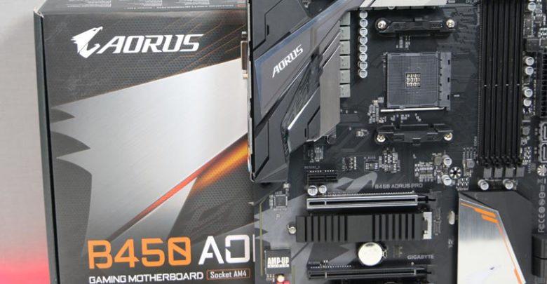 Photo of Aorus B450 Pro Review en Español (Análisis completo)