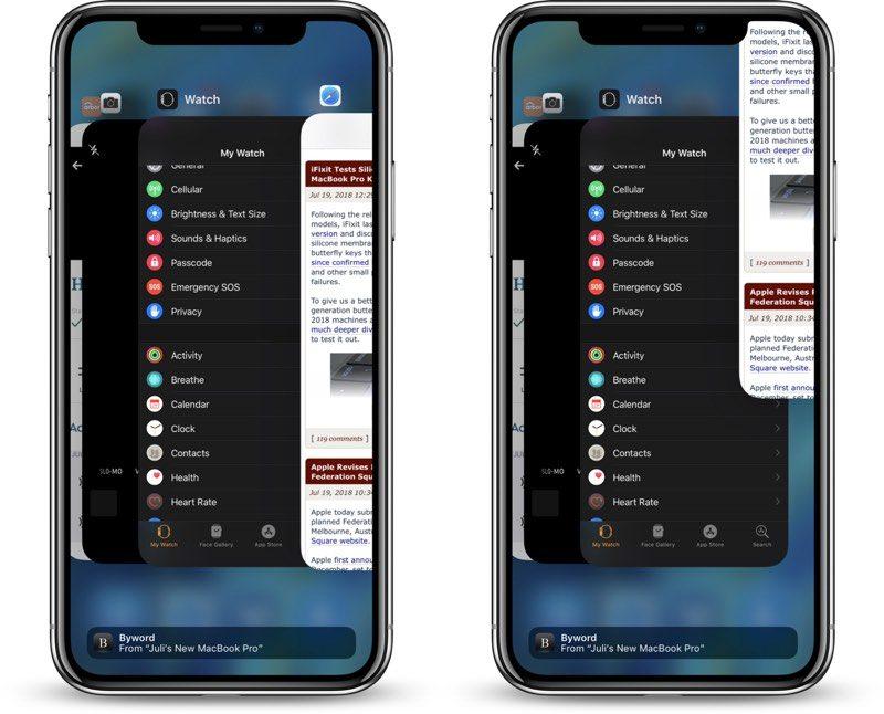 Las aplicaciones se cierran solas en iPhone iOS 12/11/10.3 ...