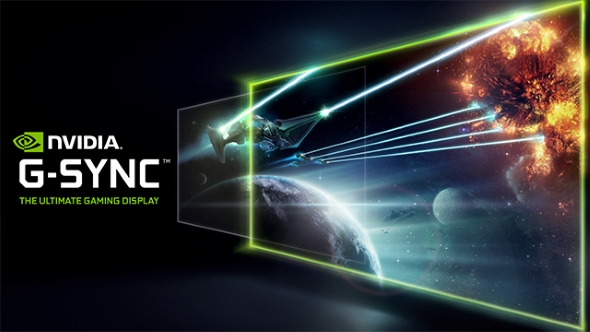 Activar G-Sync en monitor FreeSync