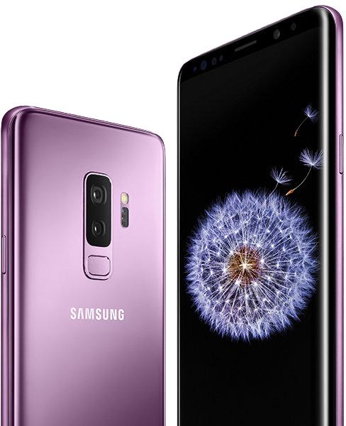 El Samsung Galaxy S10+ llegaría con triple cámara principal y doble cámara frontal