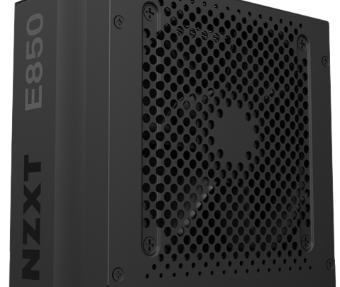 NZXT E-series
