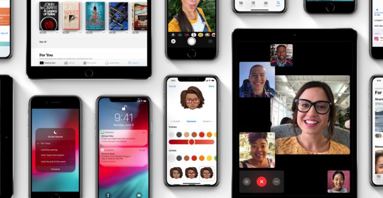Photo of Apple lanza la tercera beta pública de iOS 12.2