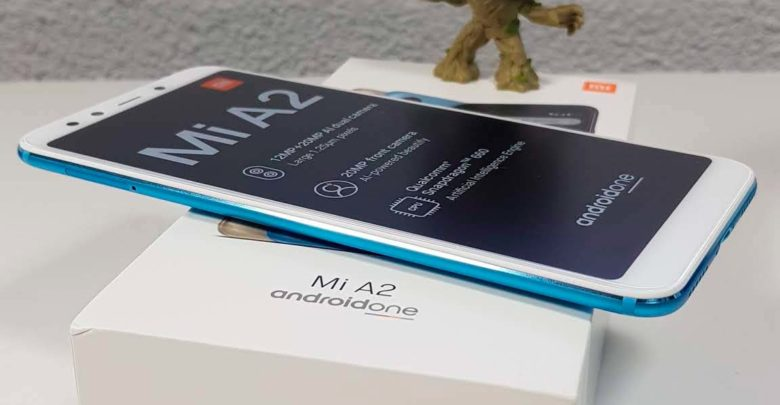 Photo of Xiaomi Mi A2 es anunciado oficialmente, todos los detalles