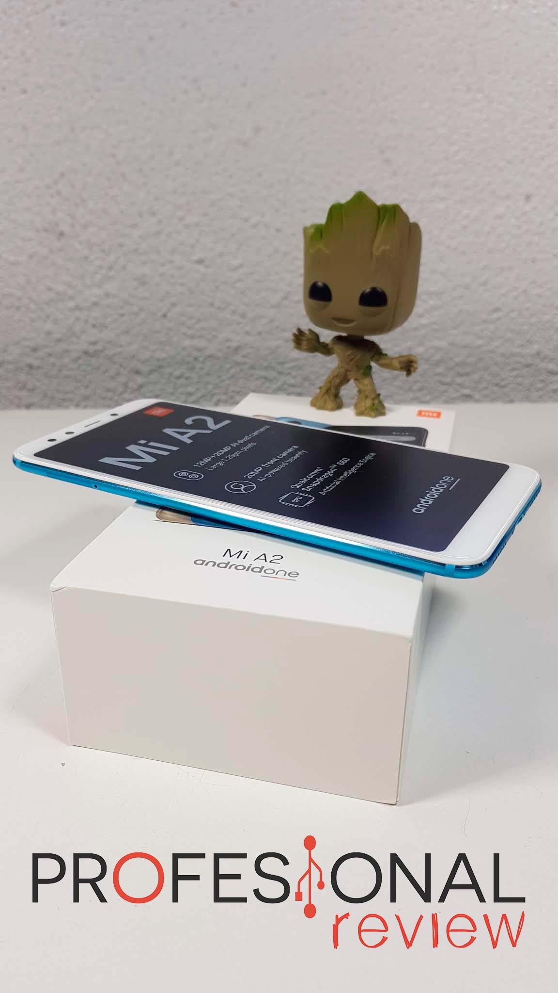Xiaomi Mi A2 es anunciado
