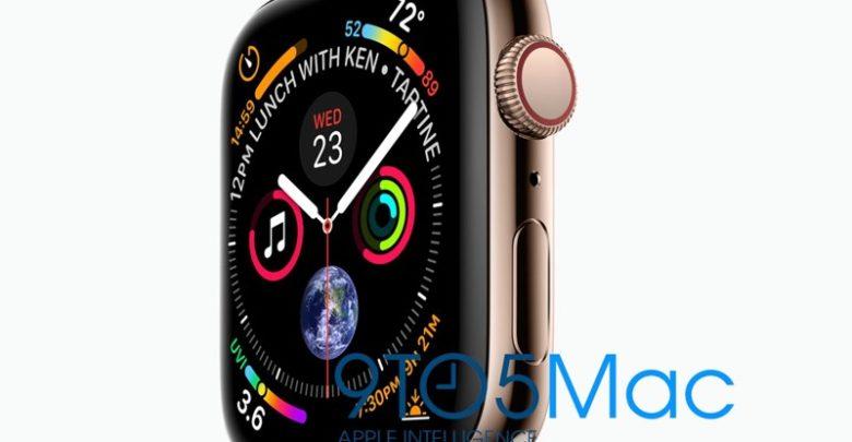 """Photo of Filtradas imágenes del Apple Watch Series 4 con pantalla más grande y del """"iPhone XS"""""""