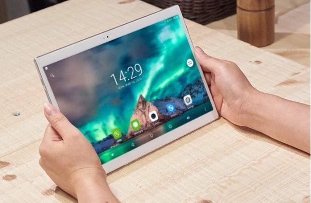 Photo of Alldocube X: La mejor tablet para consumir contenidos en campaña en Indiegogo