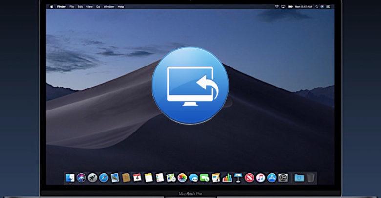 Photo of macOS Mojave pondrá fin a la función Back to my Mac