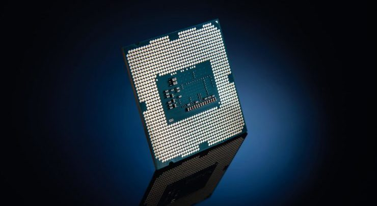 Photo of Consiguen overclockear el Intel Core i7-9700K @ 5.5 GHz